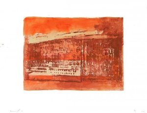Enoc PEREZ - Print-Multiple - Puerto Rico 1G 3/20
