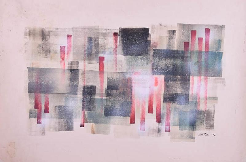 Sandu DARIE - Peinture