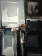 ZAVEN - Painting - espace