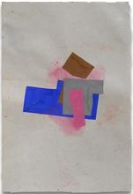 Jean FEINBERG - Painting - P2.14