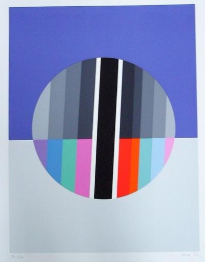 Eugenio CARMI - Print-Multiple