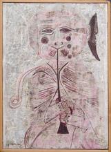 Gustavo FOPPIANI (1925-1986) - Senza titolo