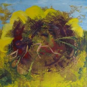 Cor FAFIANI - Peinture - À la source