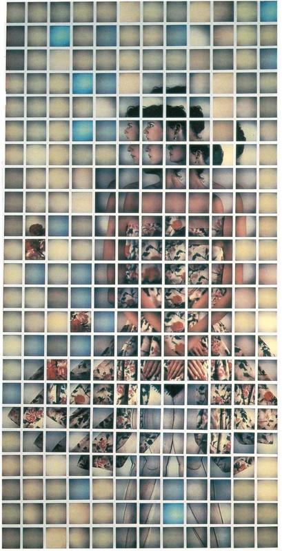 Stefan DE JAEGER - Fotografia - rififi se fache 1982