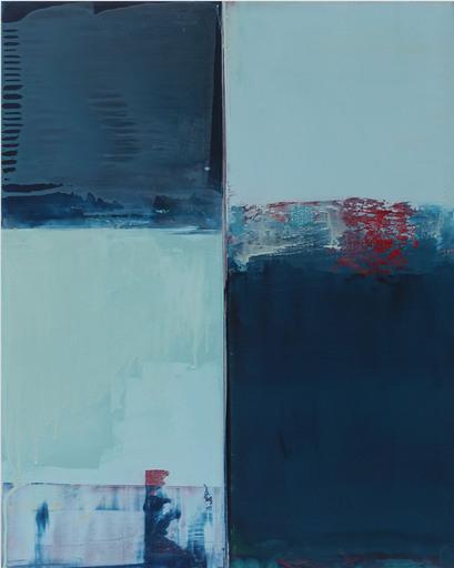 Arvid BOECKER - Painting - #1356