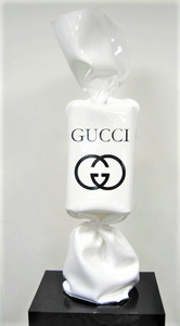 Laurence JENKELL - Sculpture-Volume - Bonbon Gucci