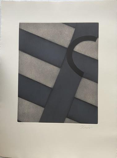Perry OLIVER - Druckgrafik-Multiple - Perry Oliver - Vinculo tejado - 1999