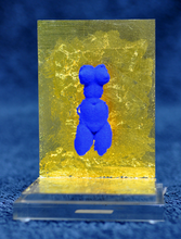 Yves KLEIN - Sculpture-Volume - Vénus