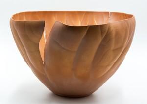 Paula MURRAY - Ceramiche - Canyon Crevice Bowl