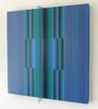 Dario PEREZ FLORES - Painting - Prochromatique 1179