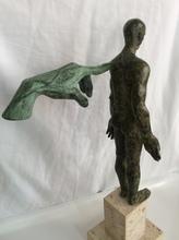 Lorenzo QUINN - Escultura - Paciencia