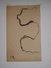 Ernest ENGEL-PAK - Dessin-Aquarelle - COMPOSITION