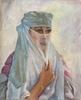 Olek TESLAR - Painting