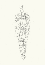 Antony GORMLEY - Estampe-Multiple - Seam