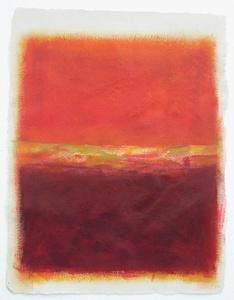 Catherine ROISIN - Pittura - Untitled