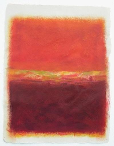 Catherine ROISIN - Painting - Untitled