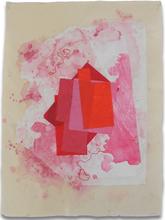 Jean FEINBERG - Painting - Open Heart