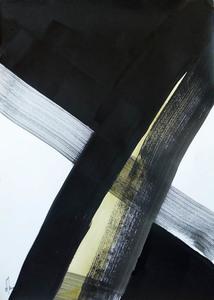 Jean-Jacques MARIE - Dessin-Aquarelle - Composition 1313