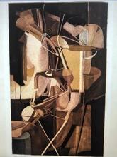 Marcel DUCHAMP - Print-Multiple -  La Mariée