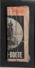 CHRISTO - Sculpture-Volume - Der Spiegel