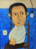 Roman ANTONOV - Pintura - Portrait