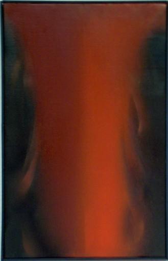 Claudio OLIVIERI - Gemälde - Senza titolo