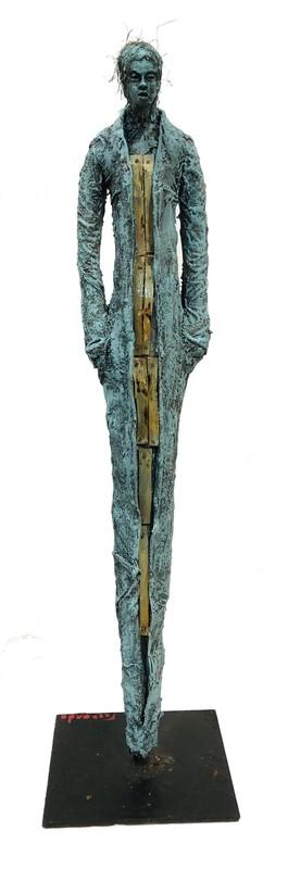 Béatrice FERNANDO - Escultura - Sans titre 1.0.0.3
