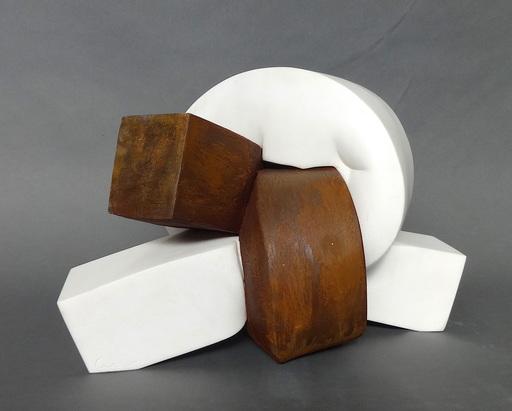 Lluis CERA I BERNAD - Escultura - Llaçada