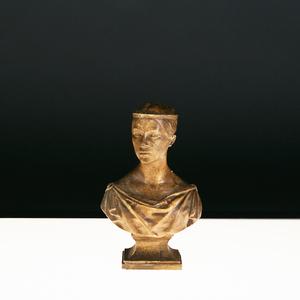 Jean-Pierre le Jeune DANTAN - Escultura - Jean Pierre Dantan dit Dantan Jeune (1800-1869), Rachel, XIX