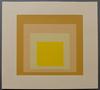 Josef ALBERS - Print-Multiple - Sk-Ed