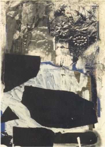 Antoni CLAVÉ - Print-Multiple - Estels