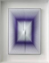 Alberto BIASI - Painting - Dinamica Visiva