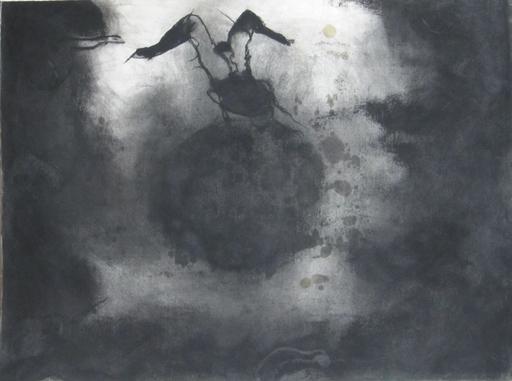 Alessandro VERDI - Dibujo Acuarela - Black Series 1