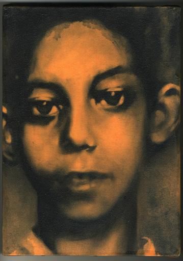 Federico GUIDA - Painting - Senza Titolo