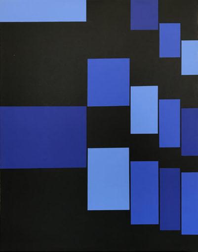 Charles BÉZIE - Peinture - Fiborythm
