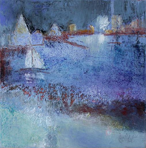 Sylvie BOUDET - Peinture - collioure