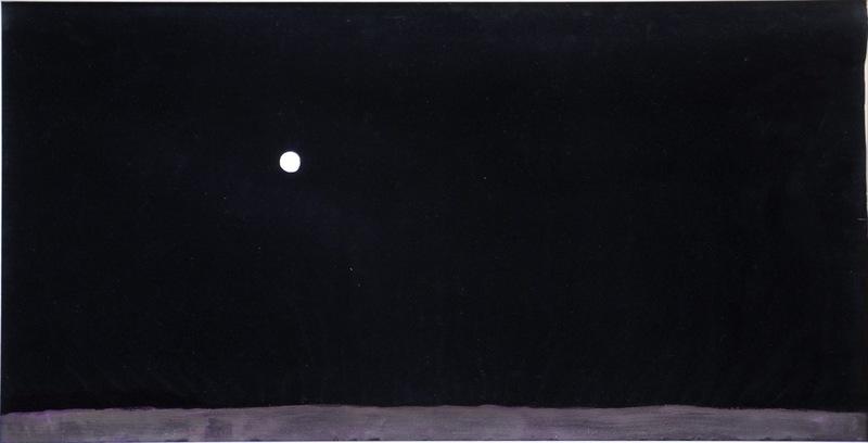 Giulio TURCATO - Gemälde - Moneta dell'imperatore