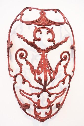 Dale DUNNING - Sculpture-Volume - Akai Koi AP