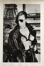 Helmut NEWTON (1920-2004) - Bergdtrom Paris