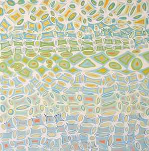 Carlo VANCHIERI - Pintura - Maiolica