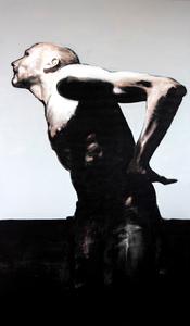 Thomas REHEISSER - Painting - sans titre 7.8.1