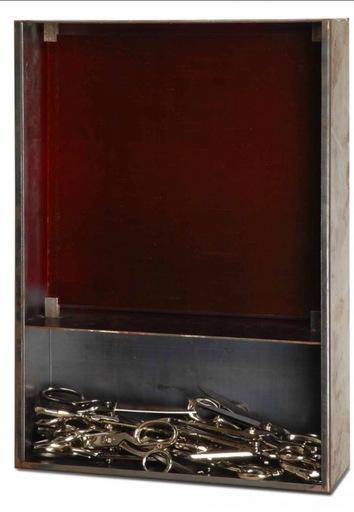 Jannis KOUNELLIS - Sculpture-Volume - Senza Titolo