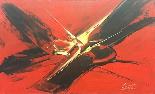 Manuel VIOLA - Painting - Sin titulo