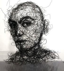 Hellen HALFTERMEYER - Sculpture-Volume - Videacier
