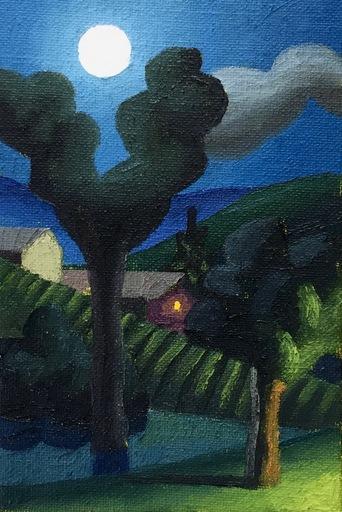 SALVO - Pintura - S. Anna