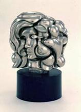Miguel BERROCAL - Escultura - Mini-Portrait de Michelle