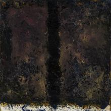 Jean Albert MCEWEN - Painting - Meurtrière traversant la nuit