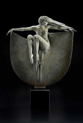 Michel TALBOT - Sculpture-Volume - Grace
