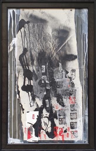 Antoni CLAVÉ - Painting - Retour du Japon