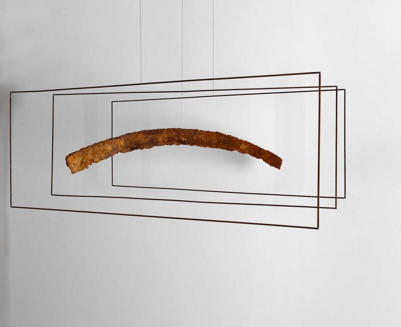 Lukas ULMI - Sculpture-Volume - Homenaje